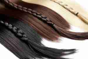 extensions for dramatic weave styles