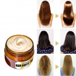 Repair hair mask