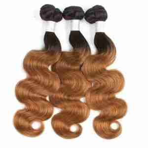 Wholesale Body Wave 1B/30 BUNDLES with CLOSURES & FRONTALS