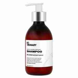 Balance – No Ordinary Shampoo For All Hair types 250ml