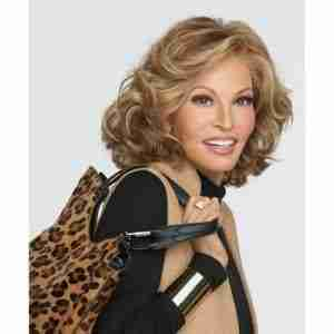 Brave the Wave – Lace Front Wig by Raquel Welch
