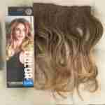 16″ Ombre Hair Extension (1 Piece) | Clip In by Hairdo